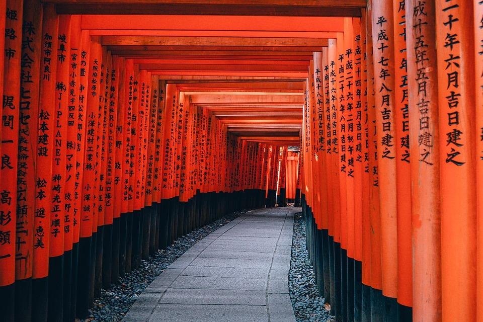 Préparer un voyage au Japon, 10 choses à savoir