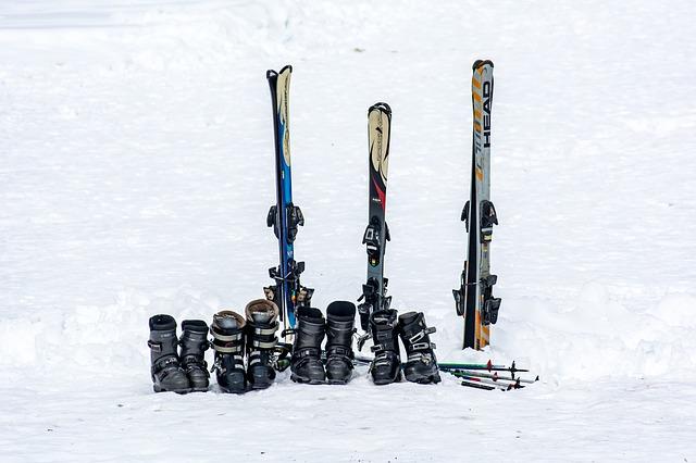 Comment bien se préparer pour le ski?