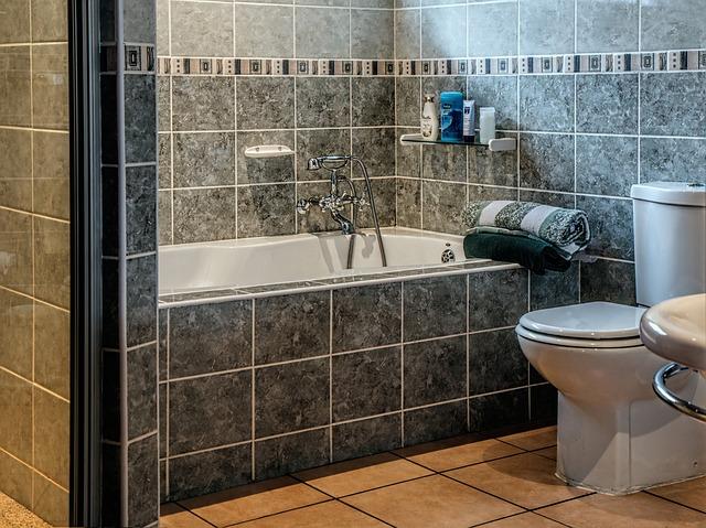 Avantages et inconvénients d'avoir les WC dans la salle de bain