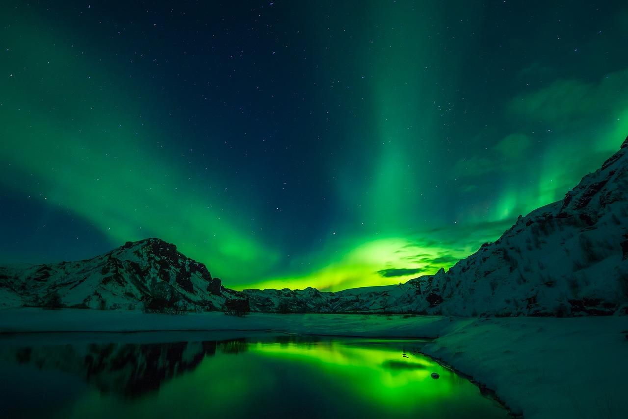 Activité à faire en Islande