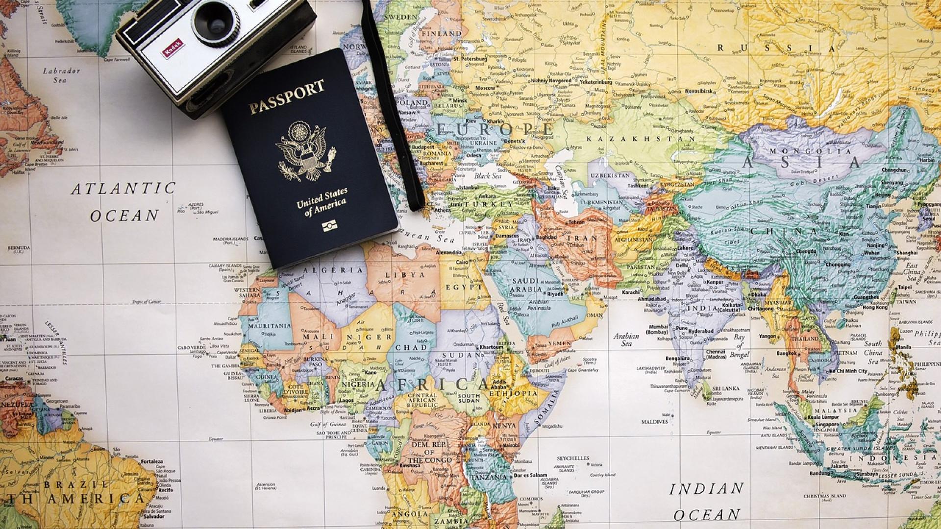 Le e-visa facilite vos démarches pour voyager
