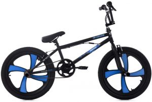 BMX-FREESTYLE