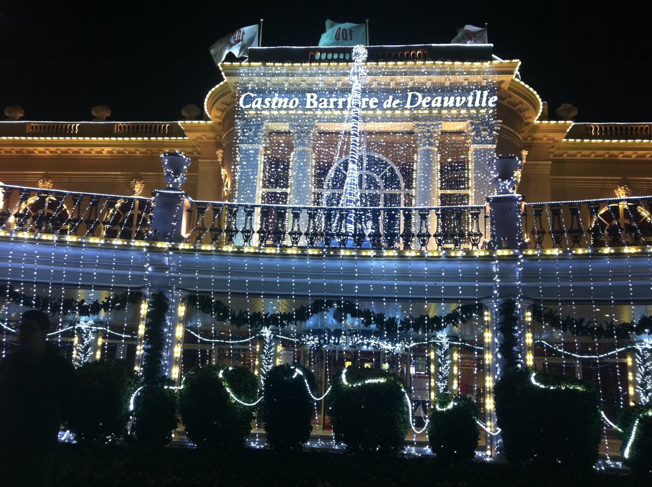 Deauville : La station balnéaire en vogue