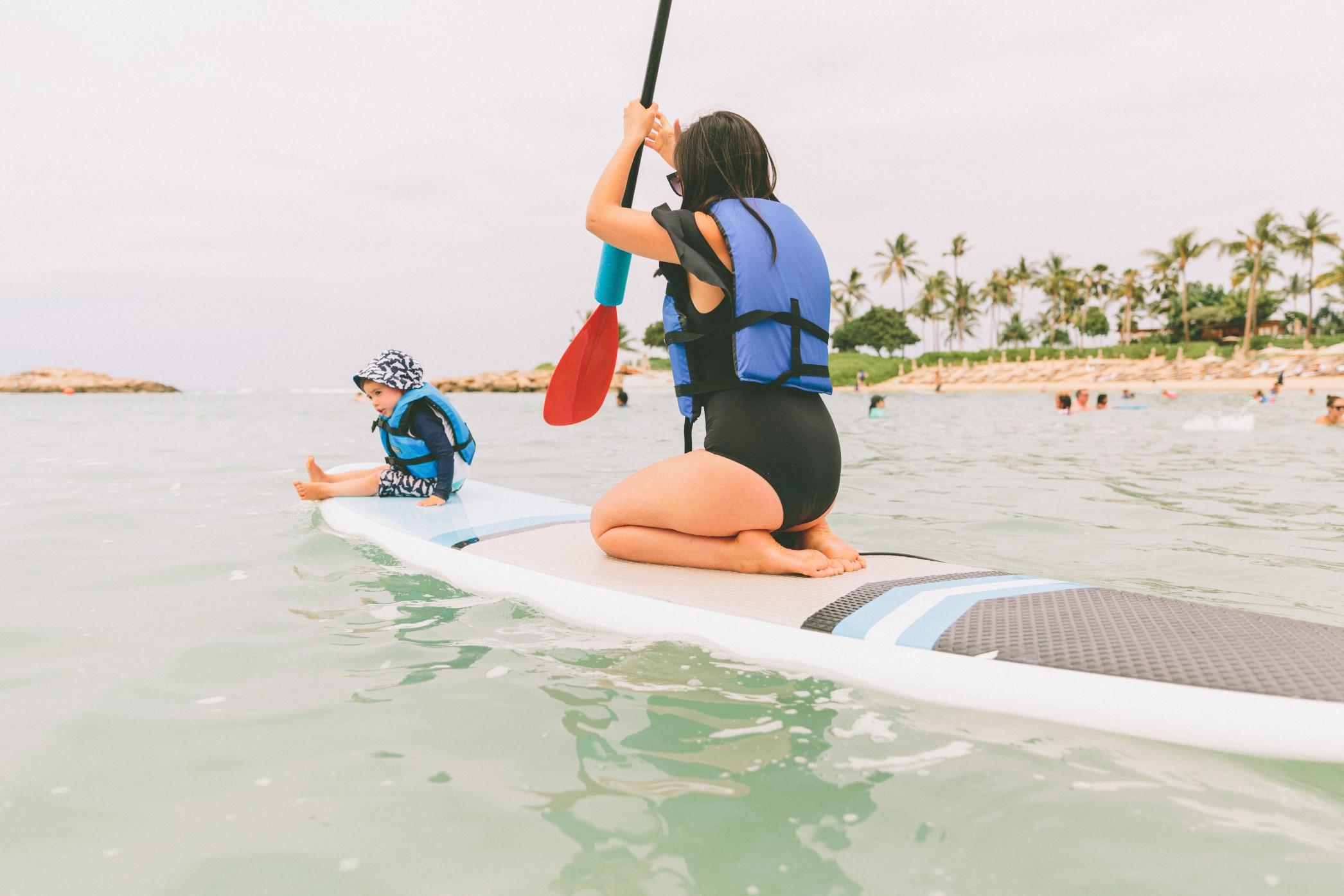 si/ège de cano/ë antid/érapant Nemaxx Si/ège Confort Kayak pour Planche de Surf Sup avec Coussin dassise et Dossier Noir