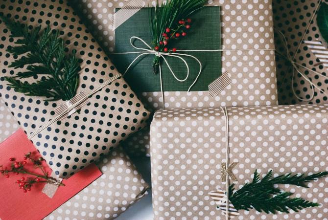 Quels sont les tendances déco Noel 2020 ?