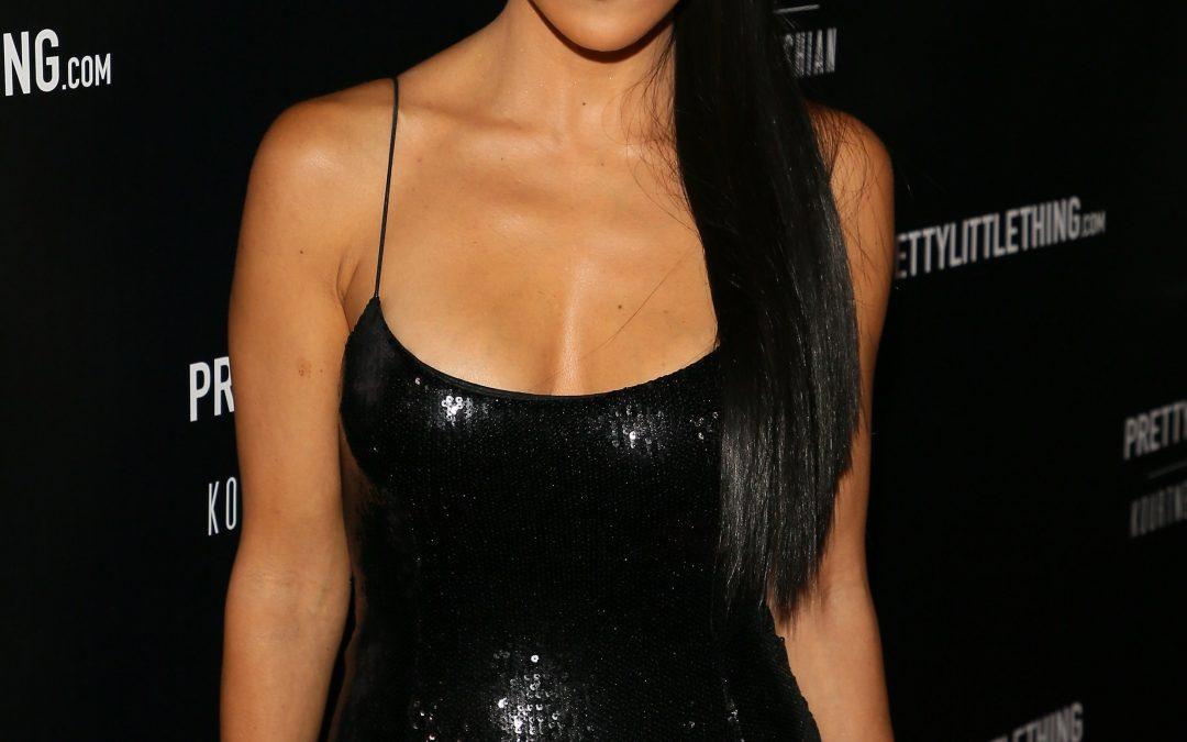 Kourtney Kardashian : quel est le secret de son teint lumineux ?