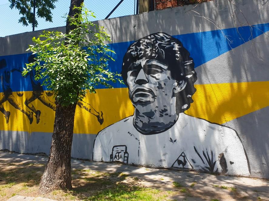 Diego Maradona, la légende du foot est morte