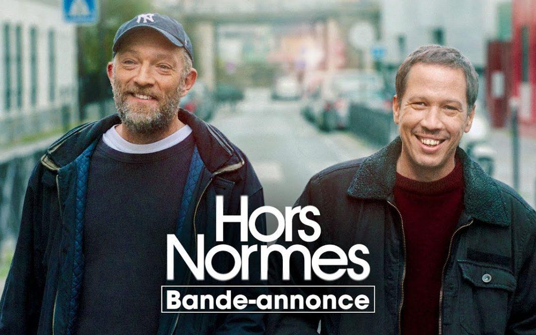 Hors Normes : La nouvelle émission tendance sur YouTube