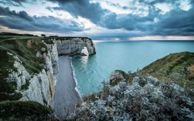 La Normandie : une destination parfaite pour cet été